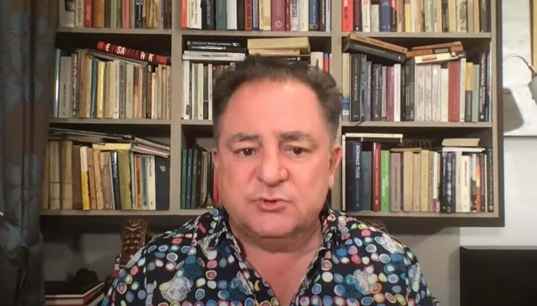 Robert Makłowicz poglądy polityczne