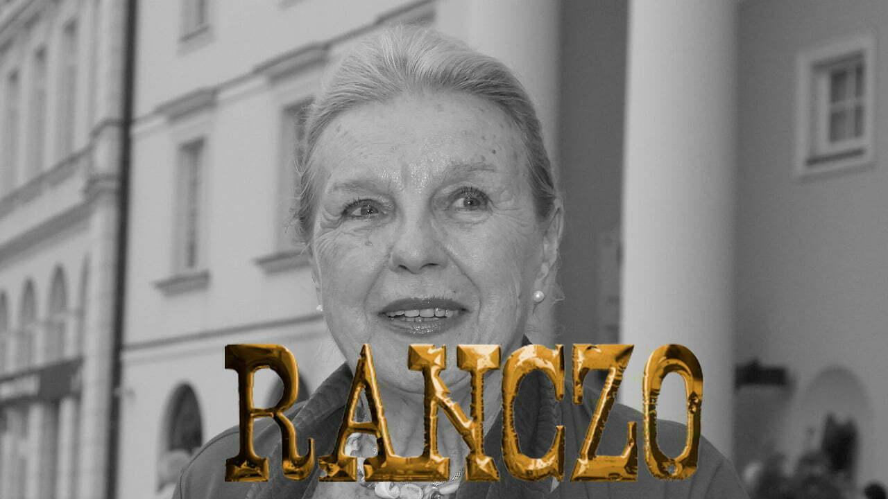 Eugenia Herman nie żyje Ranczo TVN kogo grała