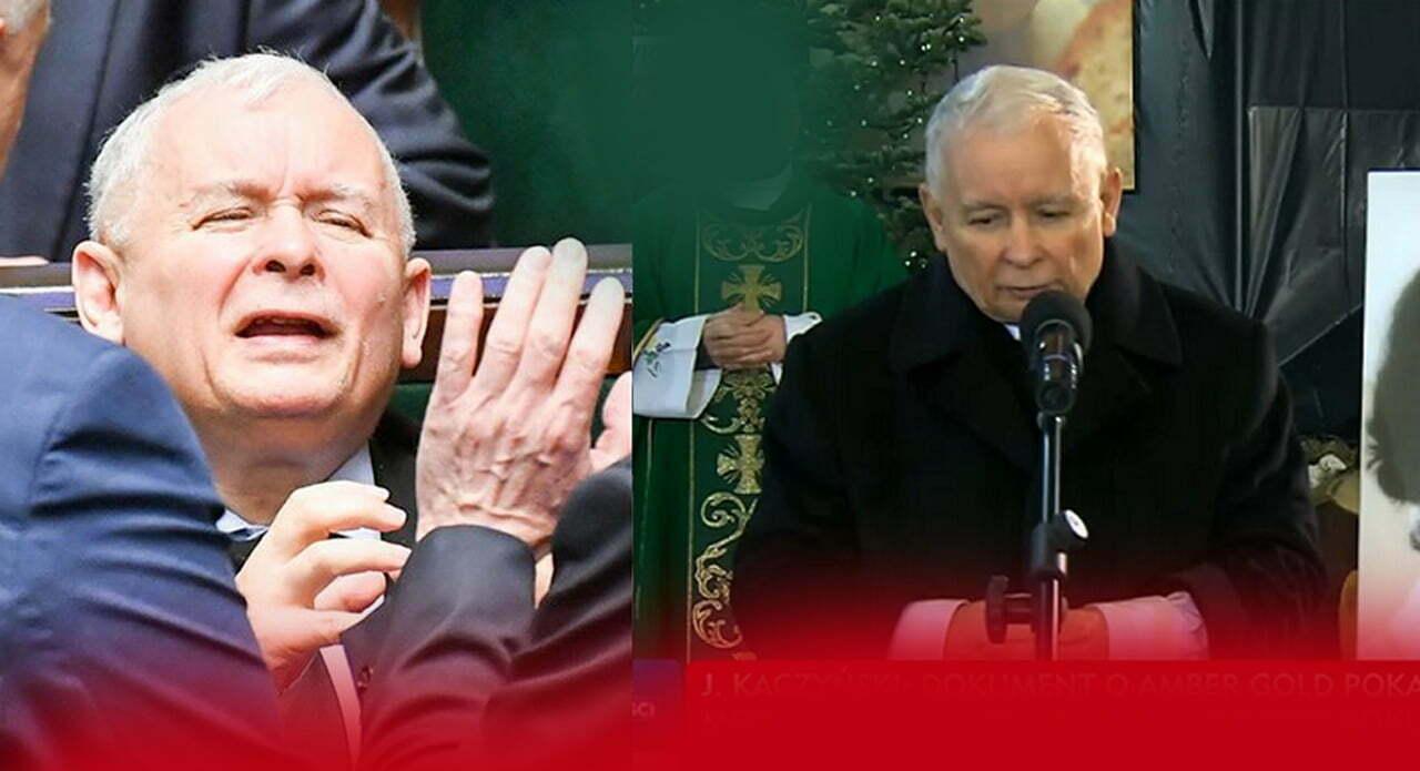Jarosław Kaczyński stan zdrowia choroba 2021
